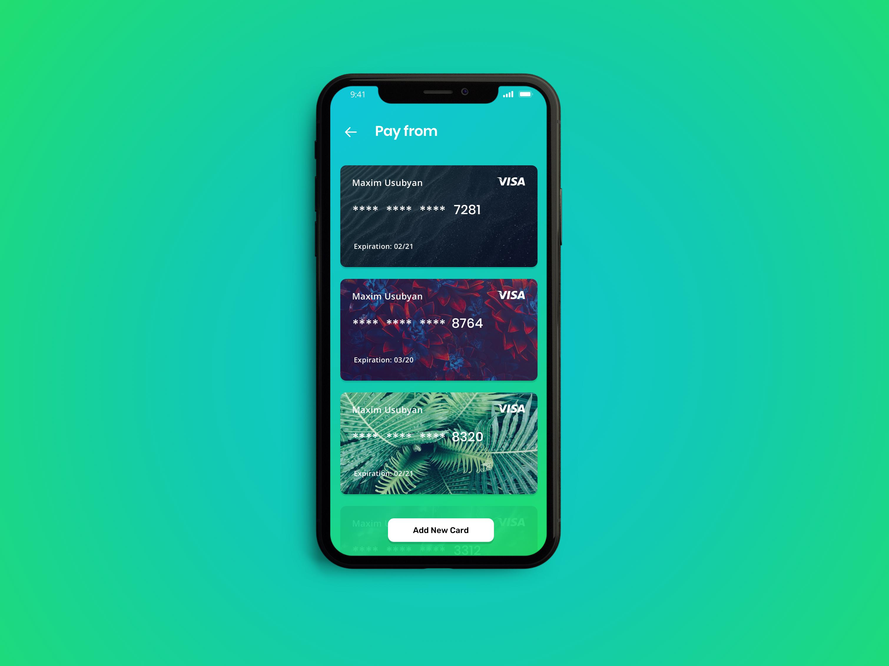 MRPL – app design